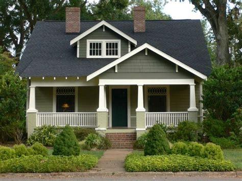 bungalow exterior house colors  craftsman bungalow  craftsman bungalow