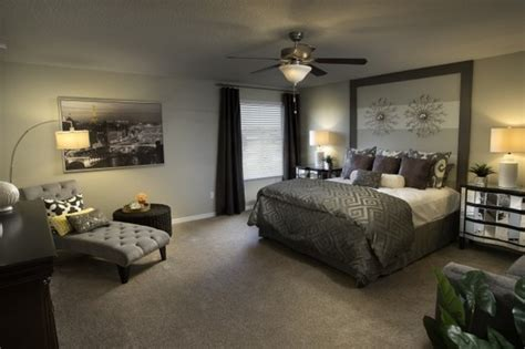 floor and decor tranquil master bedroom with sitting area independence