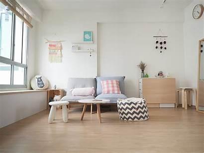 Minimalist Interior Homes Scandinavian 700 Sq Nordic