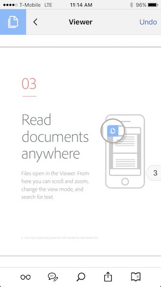 how to view pdf on iphone how to read pdf files on your iphone or