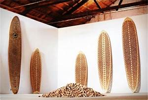 Planche Surf Deco : choisir sa planche de surf optez pour la planche recycl e ~ Teatrodelosmanantiales.com Idées de Décoration