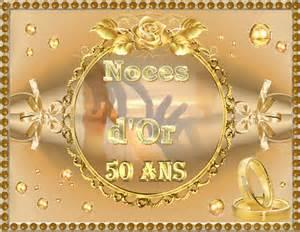 50 ans de mariage anniversaire de mariage noces d or etc