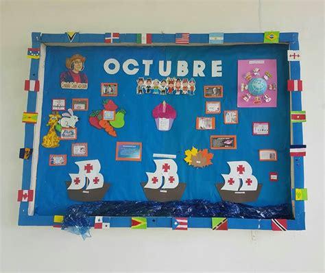 peri 243 dico mural mes octubre maternal y colegio piltincalli facebook