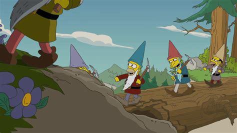 Wee Gaskins X The Simpsons recap of quot the simpsons quot season 20 episode 20 recap guide