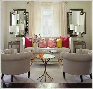 Nicole Miller Home Decor Mirror