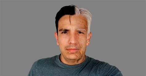 How To Make Someone Older In Photoshop  Young To Old Tutorial