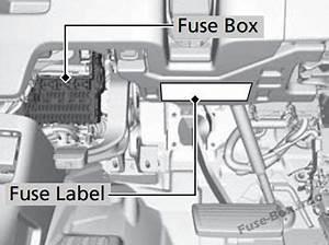 2012 Honda Pilot Fuse Box Diagram : honda cr v 2012 2016 ~ A.2002-acura-tl-radio.info Haus und Dekorationen