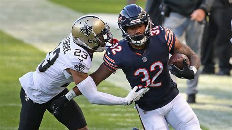 bears  saints  fast facts    teams nfc