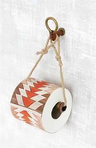 20, Creative, Diy, Toilet, Paper, Holder, Ideas