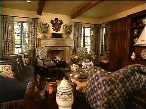 Exploring Old World Style With Hgtv