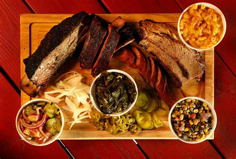 newbies    texas barbecue