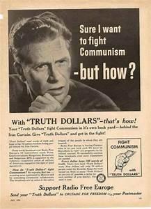 The Red Menace: 15 Vintage Anti-Communist Ads & Propaganda ...