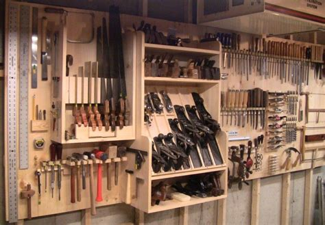 wall storage  woodworking tools woodworking projects