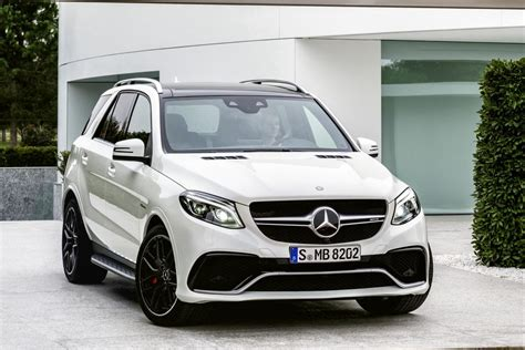 Mercedes Gle Class Picture by Mercedes Gle Class 2015 Pictures 6 Of 49 Cars