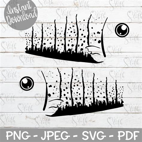 Download 1466 Fish Cup Svg For Design Free For Personal And Commercial Use