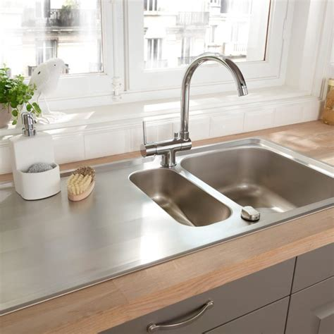 robinet cuisine castorama robinet cuisine blanc castorama cuisine idées de