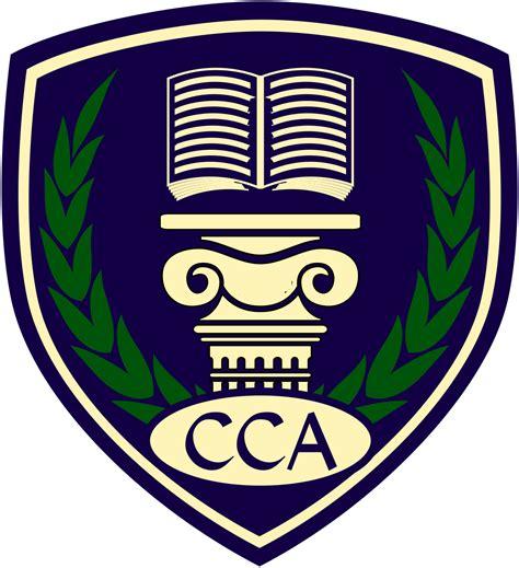 cca logo yellow carthage classical academy