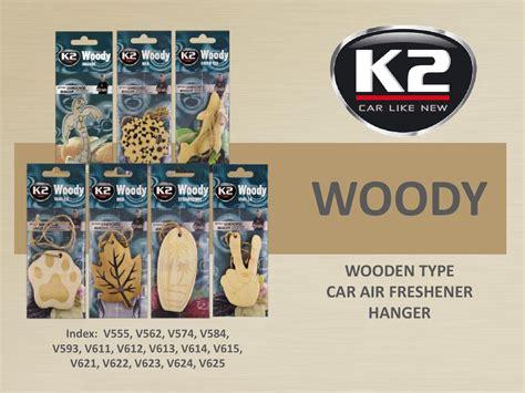 K2 Woody By K2carcom