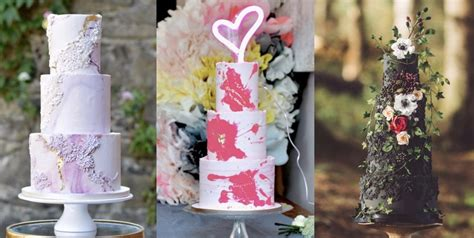 caroline goulding wedding cake design bakers  cakers