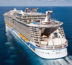 Norwegian Cruise Line Allure of the Seas