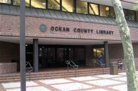 Ocean County Library (toms River)  2018 All You Need To