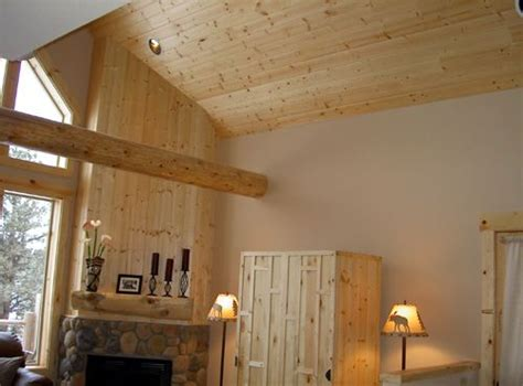 vaulted ceiling ideas eagle crest vacation rental great