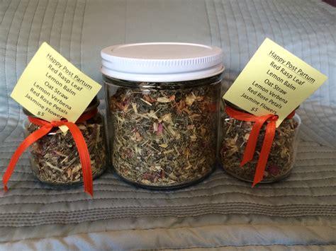 Postpartum Herbs That Heal Phoenix Arizona Homebirth