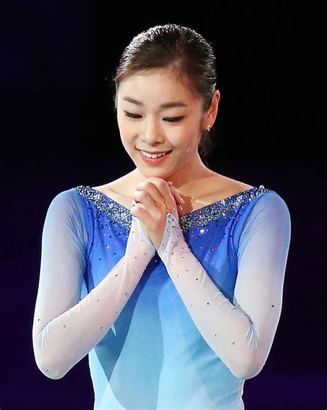 Figure Skating Queen YUNA KIM | { QUEEN YUNA } | Flickr