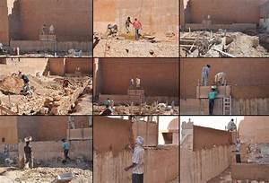 Maison Au Maroc : combien pour construire maison au maroc ~ Dallasstarsshop.com Idées de Décoration