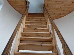 Escalier Escamotable Isolé Leroy Merlin : escalier combles escamotable cv01 jornalagora ~ Melissatoandfro.com Idées de Décoration