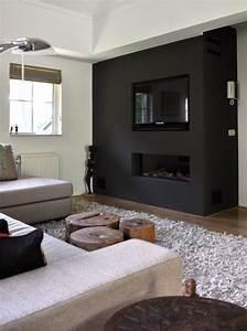 Tv Wand Modern : pinterest the world s catalog of ideas ~ Indierocktalk.com Haus und Dekorationen