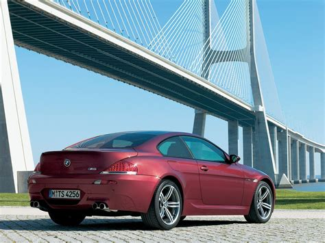 2005 Bmw M6 E63 Picture 31013 Car Review Top Speed