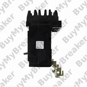 Square D Fhb36090 3 Pole 90 Amp 600v Circuit Breaker