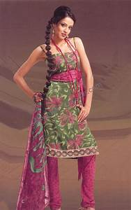 27 best images about Punjabi suit on Pinterest | Printed cotton Party wear and Indian weddings