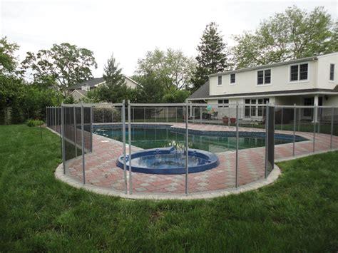 Pool Fencing California 91101
