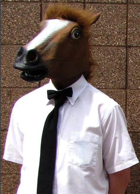 image  horse head mask   meme