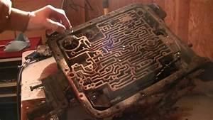 4l60e    700r4 Transmission Rebuild  Part 1  Valvebody And