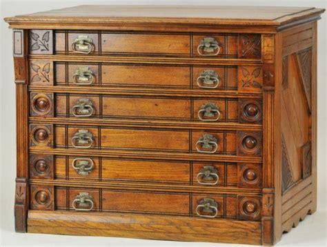103 best images about vintsge spool cabinets on pinterest