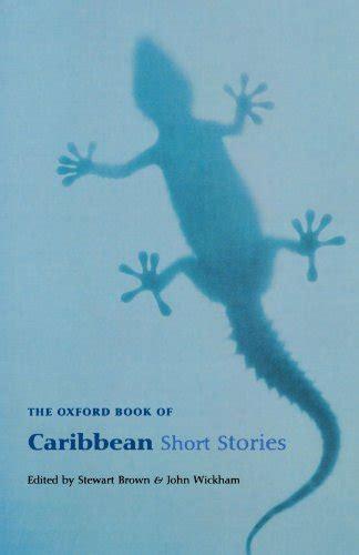 oxford book  caribbean short stories reissue oxford