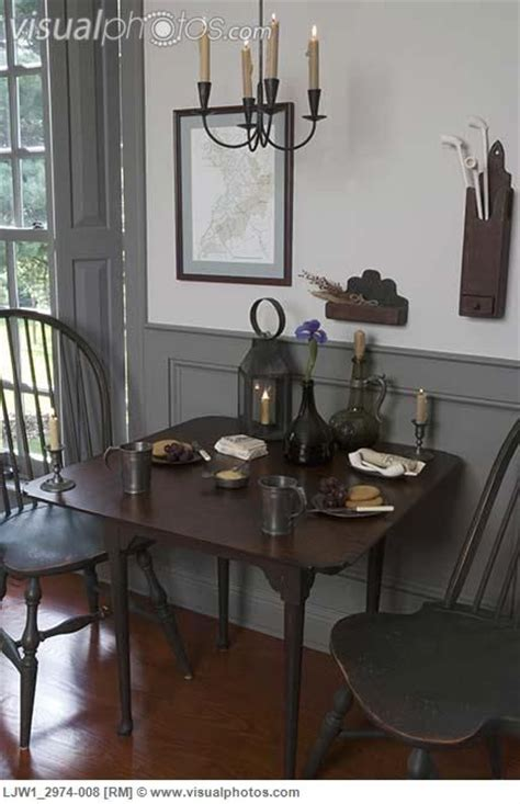 Colonial Wainscoting by 1000 Images About Colonial Design Decor On