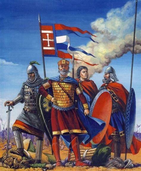 byzantine weapons  warfare