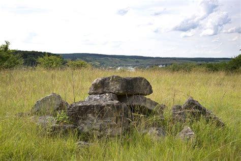 Dolomit  Steinbruch Hippert