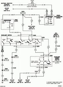 21 Lovely 1998 Dodge Dakota Radio Wiring Diagram