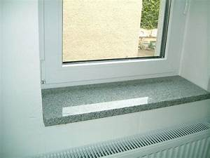 Fensterbank Weiß Innen : fensterb nke f r innen und au en aus granit fensterbank ~ Michelbontemps.com Haus und Dekorationen