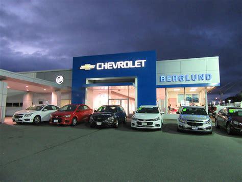 Chevrolet Car Dealership by Berglund Chevrolet Buick Car Dealership In Roanoke Va