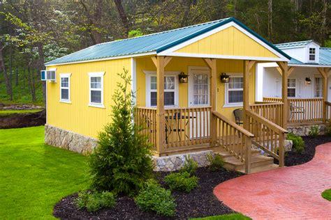 Cottage In Cozy Cottages The Jim Bakker Show