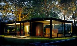 Philip Johnson Glass House : glass houses exciting things only exciting things only ~ Orissabook.com Haus und Dekorationen