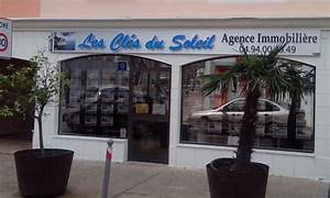 Agence Du Soleil Le Pontet : immobilier achat vente villa appartement immobilier toulon ~ Dailycaller-alerts.com Idées de Décoration
