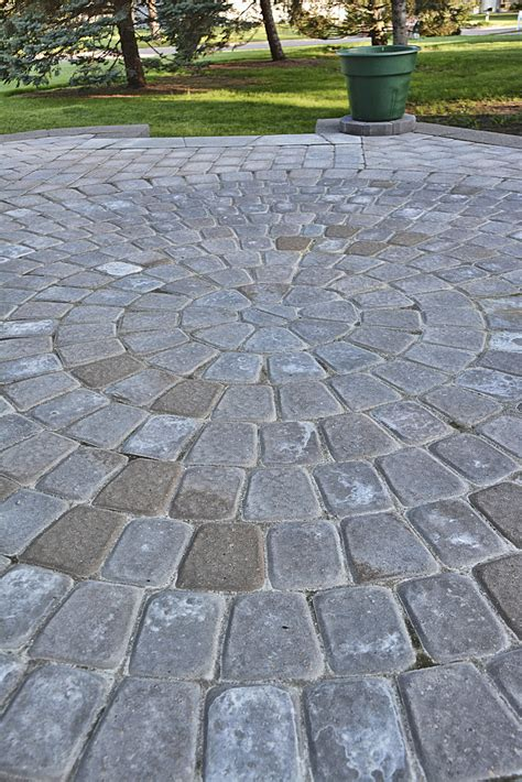 comparing paver patio materials pt 2 atlantic