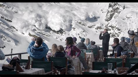 Force Majeure - Official Trailer - YouTube